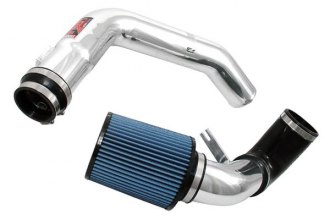 Injen® SP1685P - SP Series Cold Air Intake System (3.5L V6, Polished)