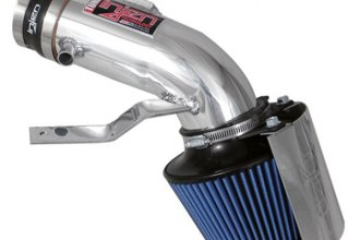 Injen® SP1947P - SP Series Short Ram Intake System (Polished)