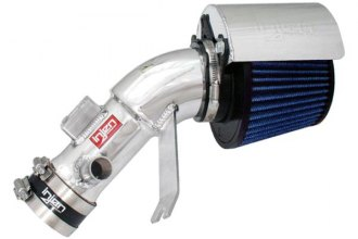 Injen® SP1977P - SP Series Short Ram Intake System (3.5L V6, Polished)