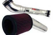 Injen® SP1993P - SP Series Cold Air Intake System (Coupe, Polished)