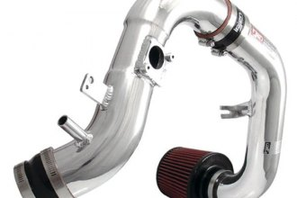 Injen® SP2077P - SP Series Cold Air Intake System (Polished)