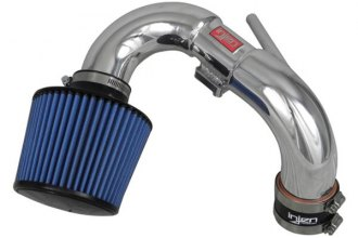 Injen® SP2090P - SP Series Short Ram Intake System (Polished)
