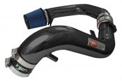 Injen® - SP Series Cold Air Intake System - Black