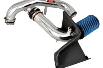 Injen® SP3077P - SP Series Short Ram Intake System (Polished)