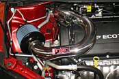 Injen® - SP Series Short Ram Intake System - Installed