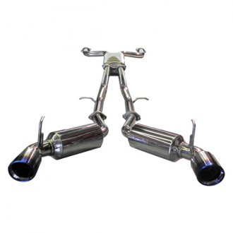 Injen® - Exhaust System