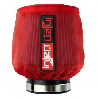 Injen® - Hydro-Shield Red Pre-Filter