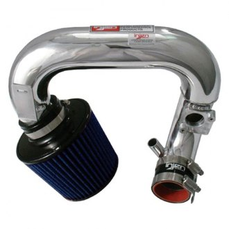 Injen® - IS Series Short Ram Air Intake System with Blue Filter