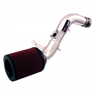 Injen® - PF Series Power-Flow Short Ram Air Intake System with Blue Filter