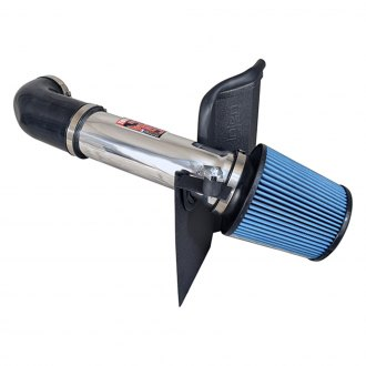 Injen® - PF Series Short Ram Air Intake System with Blue Filter