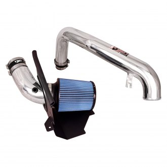 Injen® - SP Series Short Ram Air Intake System with Blue Filter