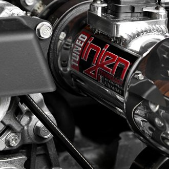 Injen® - Air Intake Tube