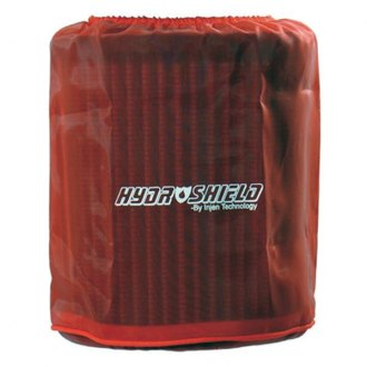 Injen® 1037RED - Hydro-shield Pre-filter (Red)