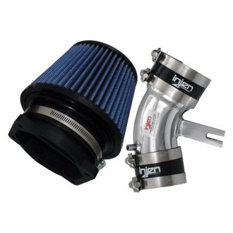 Injen® - IS Series Short Ram Polished Intake System