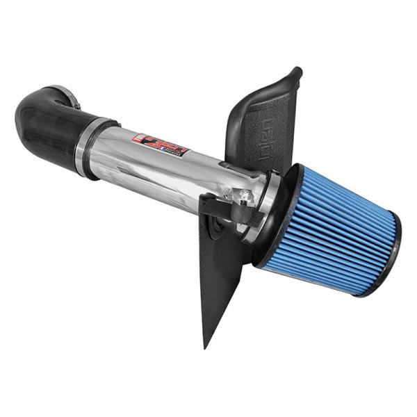 Injen® - PF Series Short Ram Polished Intake System