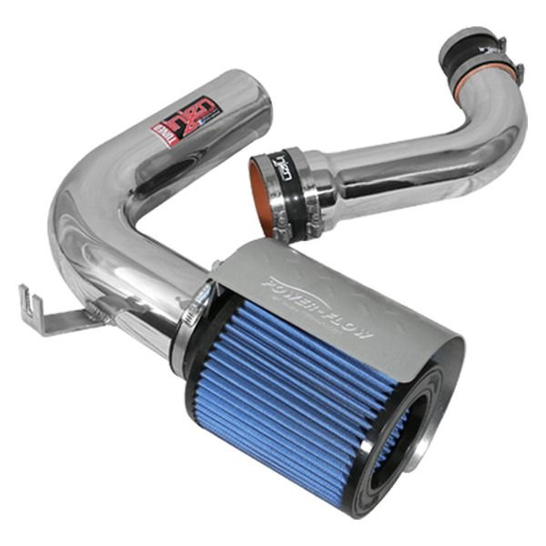Injen® - PF Series Cold Air Polished Intake System