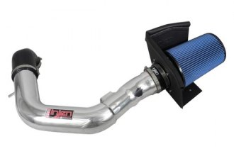 Injen® - PF Series Power-Flow Air Polished Intake System