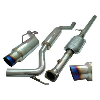 Injen® - Stainless Steel Exhaust System