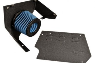 Injen® - SP Series Short Ram Wrinkle Black Intake System