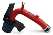 Image may not reflect your exact vehicle! Injen® - SP Series Cold Air Black Intake System