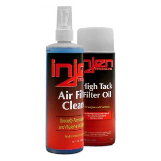 Injen® - Filter Recharge Kit