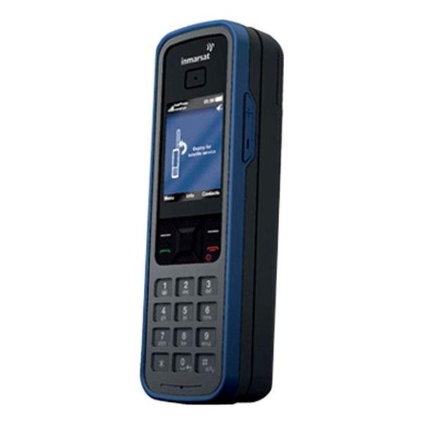 how to call inmarsat satellite phone