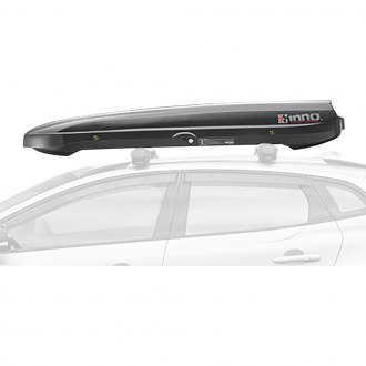 INNO® - Shadow Series 15 Roof Cargo Box
