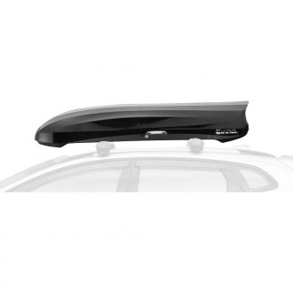 Photo INNO - Wedge Series 624 Roof Cargo Box for Nissan Cube