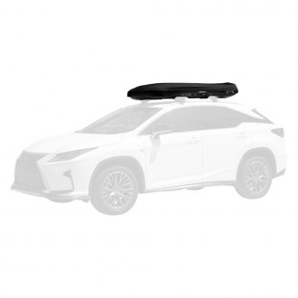 INNO® - Wedge Series 660 Roof Cargo Box