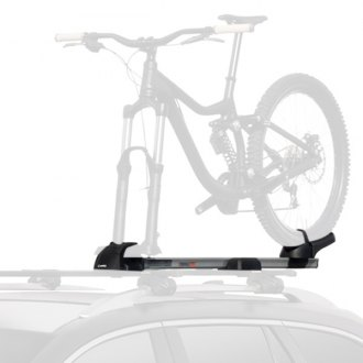 INNO® - Multi Fork Lock Roof Mount Bike Rack