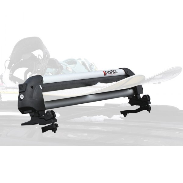 INNO® - Gravity Ski and Snowboard Rack