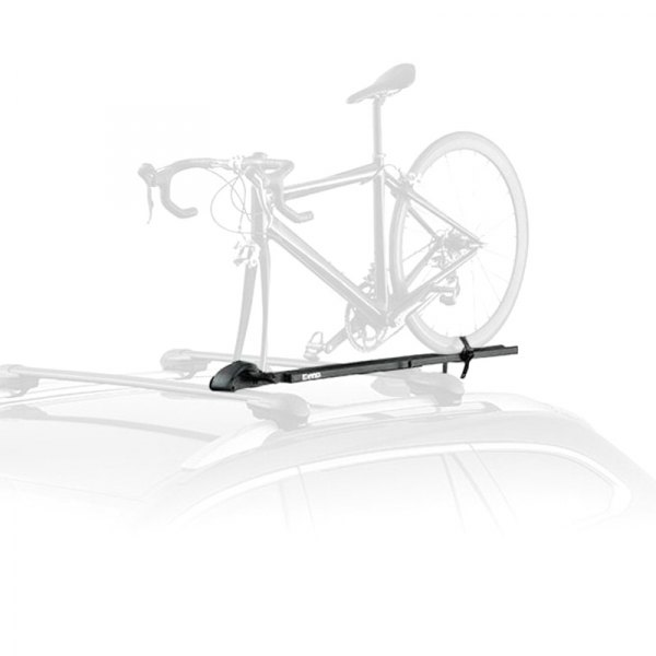 INNO® - Aero Base T-Slot Fork Lock Bike Rack