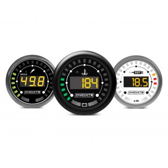 Innovate Motorsports® - MTX-D Series Gauges