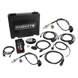 Innovate Motorsports® - LM-2 Digital Datalogger Kit