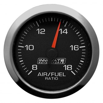 Innovate Motorsports® - G5 Air/Fuel Ratio Gauge without LC-2 Kit
