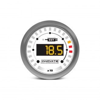 Innovate Motorsports® - MTX Digital Series EGT Gauge Kit
