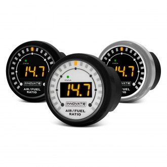 Innovate Motorsports® - MTX-L Digital Air/Fuel Ratio Gauge Kit