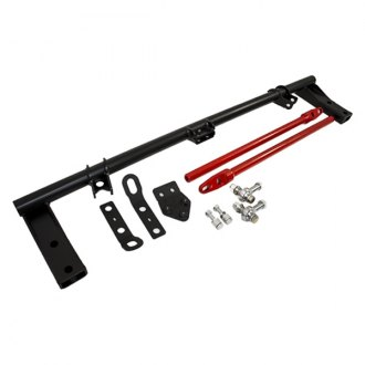 Innovative Mounts® - Front Competition/Traction Bar Kit