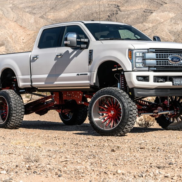 2019 Ford F 250 King Ranch: Images, Mods, Photos, Upgrades