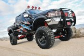 Redneck Pride Ford F-250 Super Duty