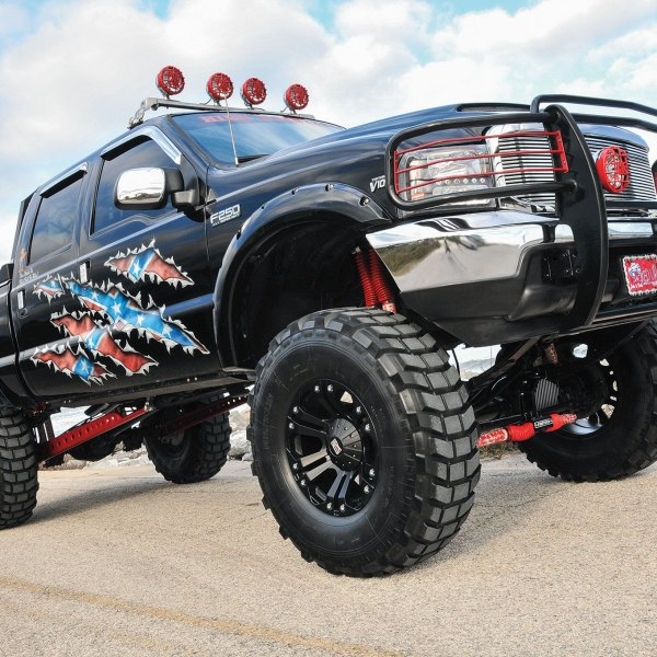 Ford F 250 Super Duty 2000 Remanufactured: Images, Mods, Photos, Upgrades