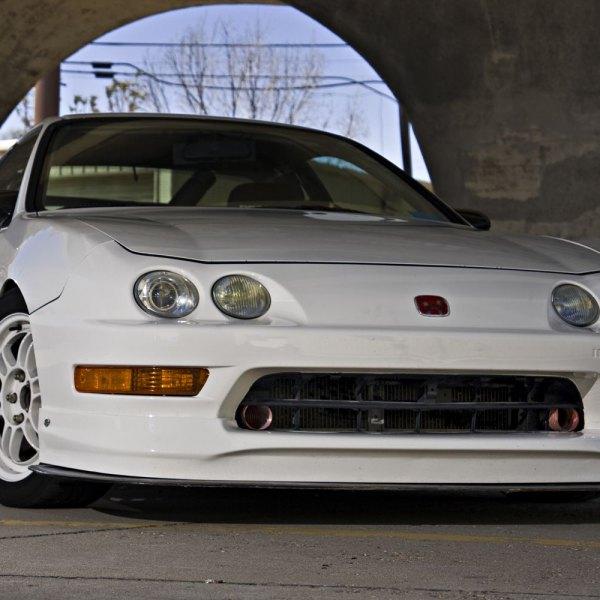 Custom Acura Integra Images Mods Photos Upgrades CARiD - 1997 acura integra front bumper