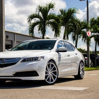 acura tlx 2008 custom. vossen vvscvt custom wheels on acura tlx photo by tlx 2008