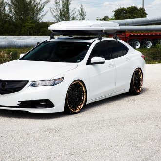 Acura Tlx Mods >> Custom 2016 Acura TLX | Images, Mods, Photos, Upgrades — CARiD.com Gallery
