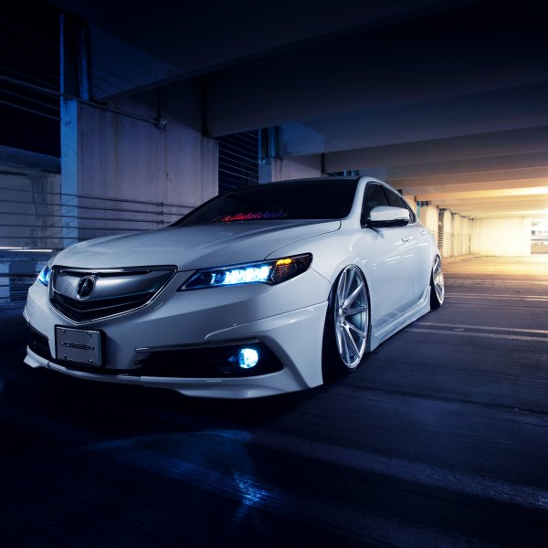Acura Tlx Pricing: Images, Mods, Photos, Upgrades