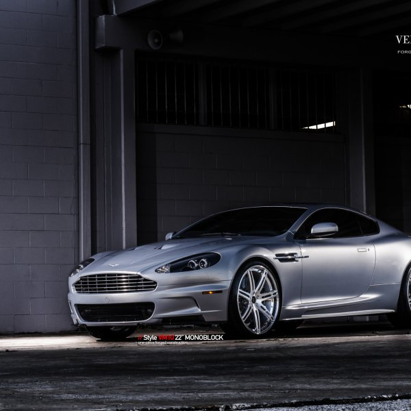 Custom 2007 Aston Martin Dbs Images Mods Photos Upgrades