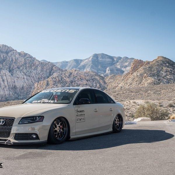 2010 Audi A4 Performance Upgrades: Images, Mods, Photos, Upgrades