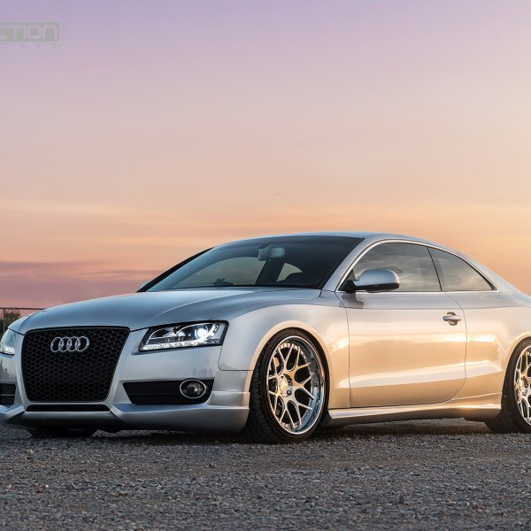 Custom Audi A5 Images Mods Photos Upgrades Carid