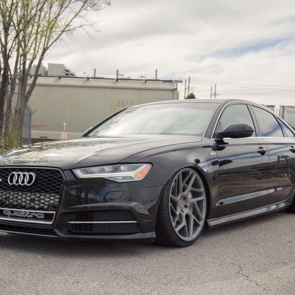 Custom Audi A Images Mods Photos Upgrades CARiDcom Gallery - Audi custom