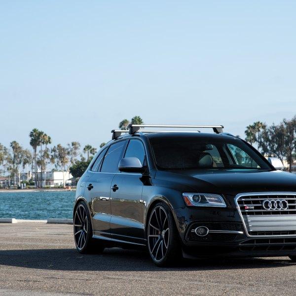 2015 Audi Sq5 Interior: Images, Mods, Photos, Upgrades